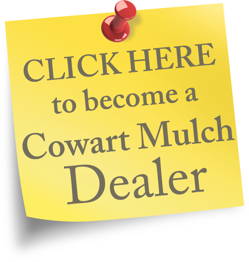 Become a Cowart Mulch dealer